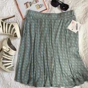 LuLaRoe | Madison Skirt, NWT, Medium